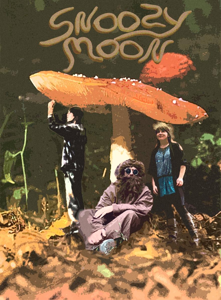 ~Snoozy Moon~